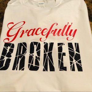 Inspirational T-shirt's